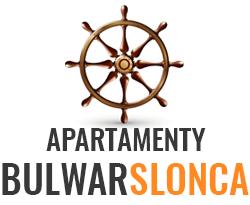 Ustka - Apartamenty BULWAR SŁOŃCA